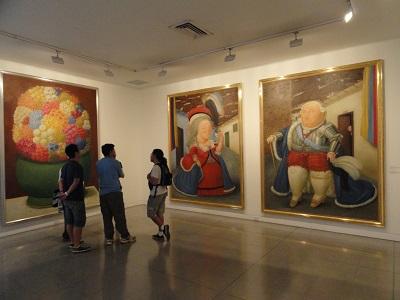 Museo-de-Antioquia-Art